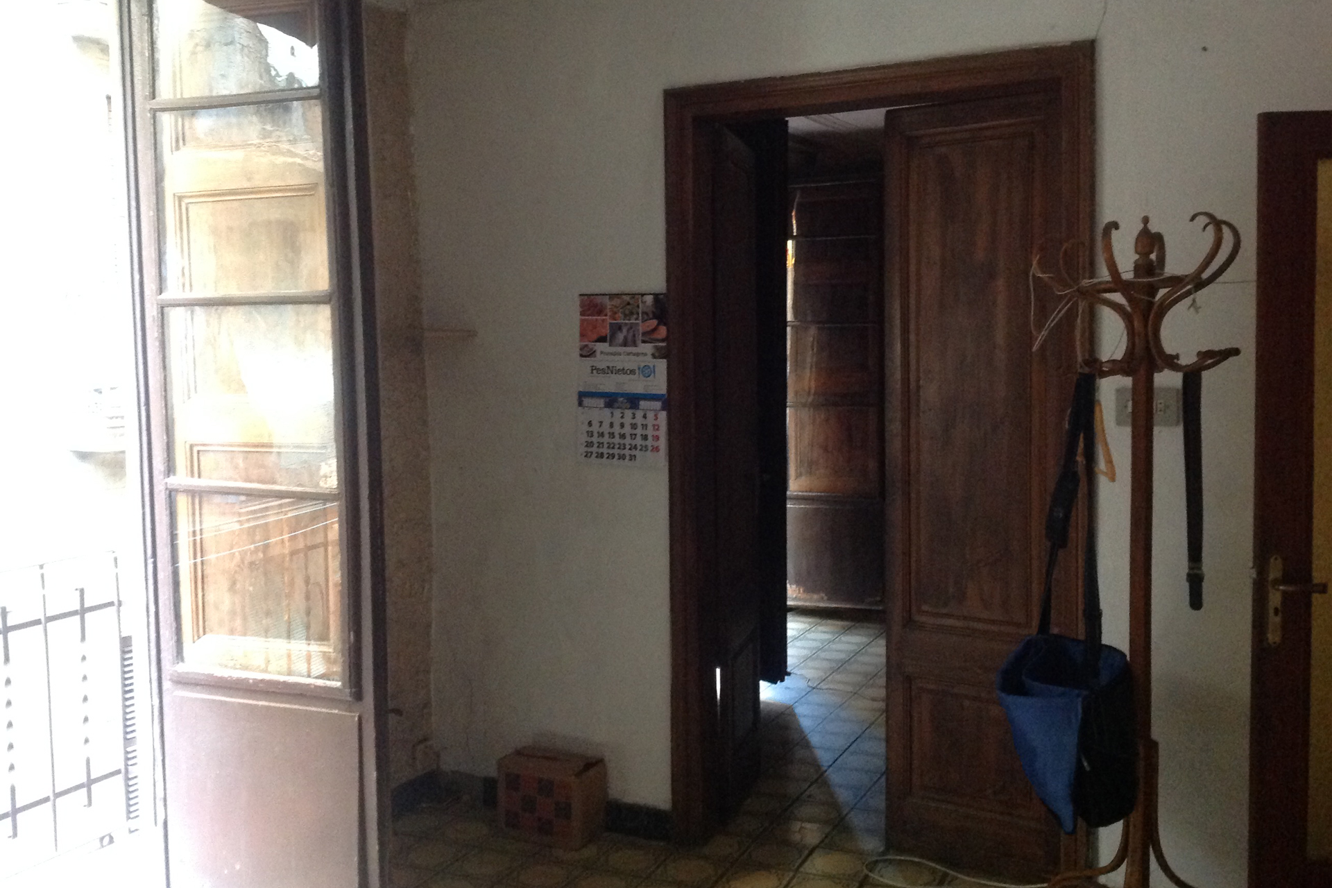Decoraci n de apartamentos barcelona decoraci n de pisos for Decoracion piso eixample