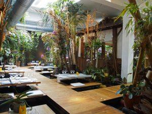 Los 5 mejores restaurantes vietnamitas de barcelona diario de viaje barcelona gu a de - Restaurante vietnamita barcelona ...