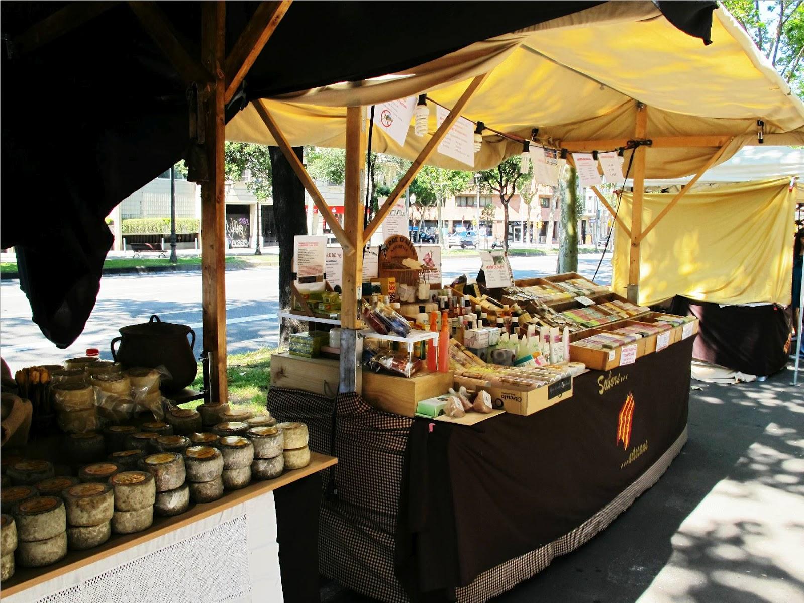 Feria del modernismo en terrassa diario de viaje barcelona gu a de eventos cultura y - Alquiler pisos en terrassa particulares ...