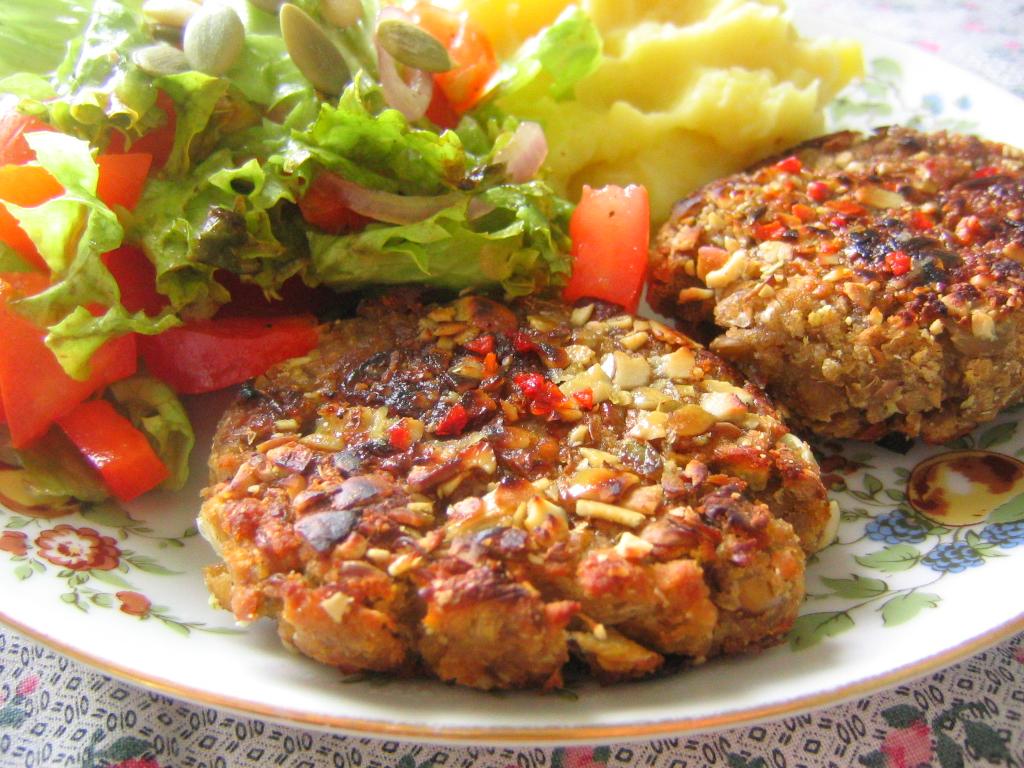 Comida vegana y buenos c cteles en barcelona diario de for Cuisine vegan