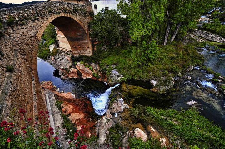 piscinas naturales en girona y tarragona diario de viaje