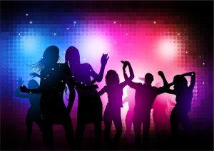 houston discoteca musica latina