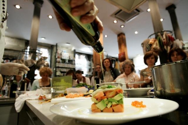 cursos de gastronom a en barcelona diario de viaje