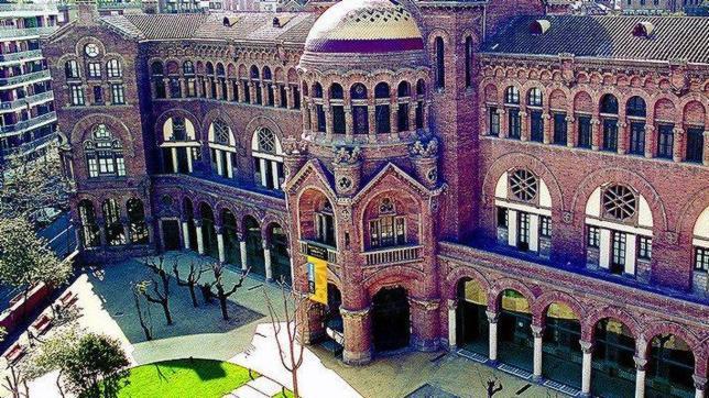 estudiar en las universidades de barcelona diario de ForUniversidad De Moda Barcelona