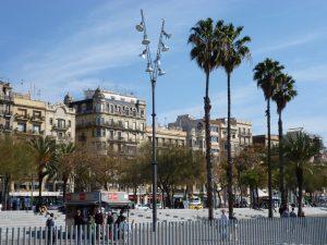 Los mejores barrios de barcelona para vivir en pareja for Que altura de piso es mejor para vivir