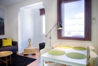 Consejos para alquilar un piso diario de viaje barcelona gu a de eventos cultura y - Alquiler piso por meses barcelona ...
