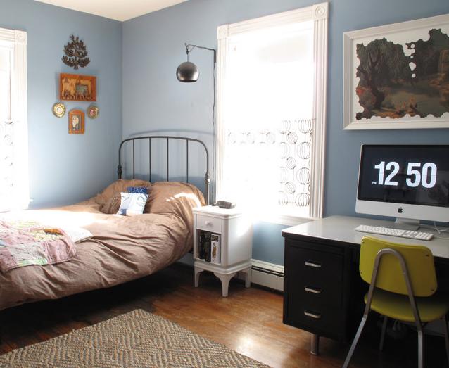 Decorar una habitaci n de estudiantes diario de viaje for Dormitorios para universitarios