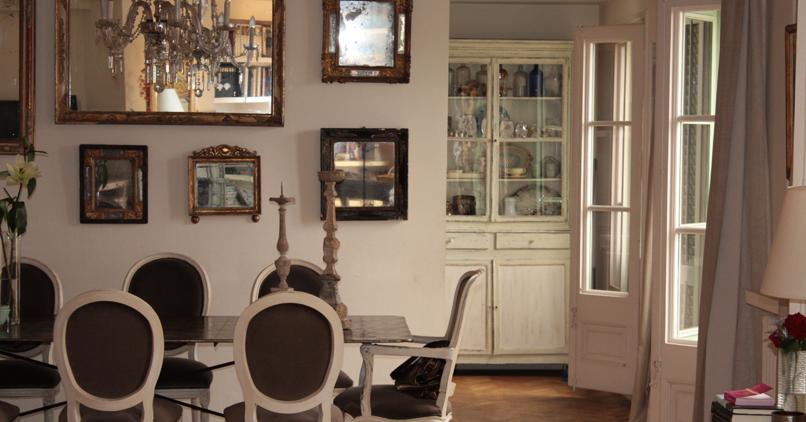 muebles vintage en barcelona diario de viaje barcelona